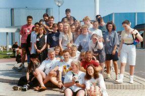 Denmark 1994