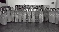 Formal Uniform 1988