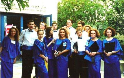 Jerusalem 1991