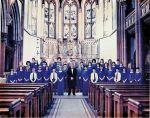 St Joseph's Church, 1989